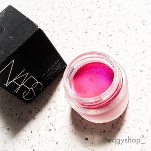 🆕 [nars] lip lacquer